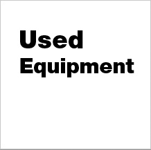 used_equipment