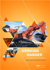 FY2015 Hexindo Annual Report