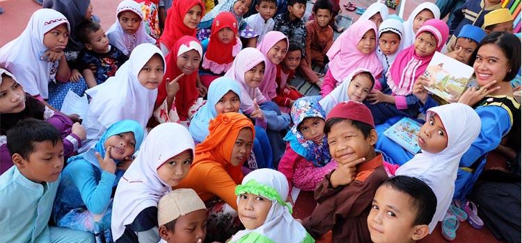 "CSR 'HATO HEXINDO': Women & Children Empowerment"" is locked CSR 'HATO HEXINDO': Women & Children Empowerment"
