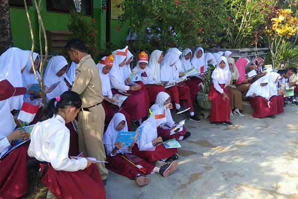 CSR: Inspire The Future in Batu Kajang